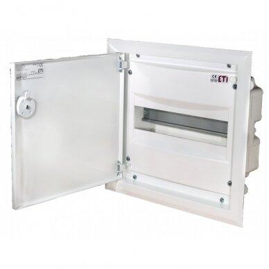 Potinkinai skydeliai EPR (IP40) su metalinėmis durimis 2