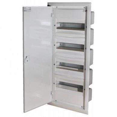 Potinkinai skydeliai EPR (IP40) su metalinėmis durimis 5