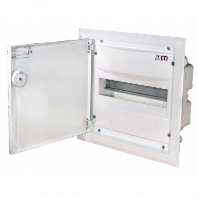Potinkinai skydeliai EPR (IP40) su metalinėmis durimis 6