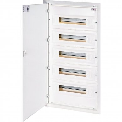 Potinkinai skydeliai EPR (IP40) su metalinėmis durimis 10