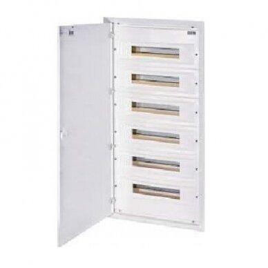 Potinkinai skydeliai EPR (IP40) su metalinėmis durimis 11