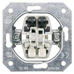 Mygtukas 2-gubas (jungiklis be fiksacijos) (mechanizmas)