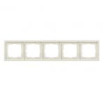 Rėmelis 5-gubas (horizontaliam ir vertikaliam montavimui)