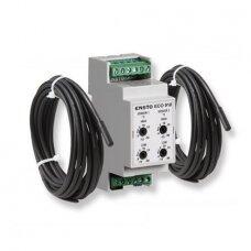 Apsaugos nuo užšalimo termostatas (ECO)