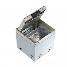 Grindinė dėžė UDHOME2 (su vieta grindų dangai)