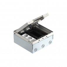 Grindinė dėžė UDHOME4 (su vieta grindų dangai)