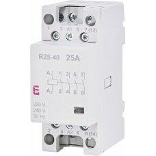 Kontaktorius R 25-40