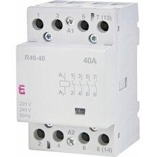 Kontaktorius R 40-40