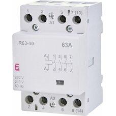 Kontaktorius R 63-40