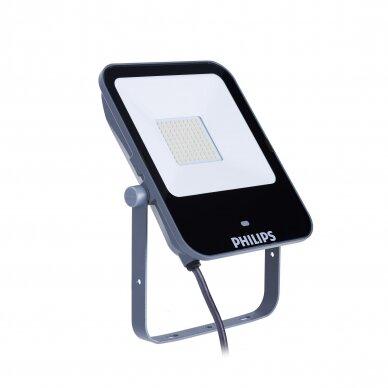 LED prožektoriai Ledinaire floodlight (BVP154 ir BVP155)