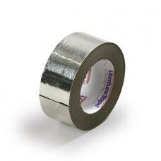 Lipni aliumimio juosta 50 mm x 50 m