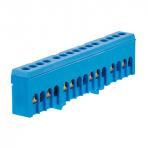 N15H nulinis gnybtas 15x16mm² IP20 mėlynas