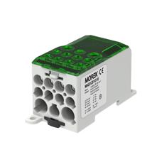 OJL280 gnybtas įėjimas 1xAl/Cu120 išėjimas 2x35/5x16/ 4x10mm², žalias