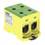 OTL240-2 gnybtas 2xAl/Cu 35-240mm² 1000V g/ž