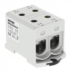 OTL240-2 gnybtas 2xAl/Cu 35-240mm² 1000V pilkas