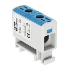 OTL35 gnybtas 1xAl/Cu 2,5-35mm² 1000V mėlynas