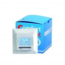 Programuojamas termostatas su laikmačiu (C511-T)