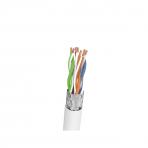 Tinklo (kompiuterinis) kabelis, FTP (ekranuotas), 5 kat., vidaus