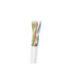 Tinklo (kompiuterinis) kabelis, UTP (neekranuotas), 5 kat., vidaus