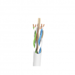 Tinklo (kompiuterinis) kabelis, UTP (neekranuotas), 6 kat., vidaus
