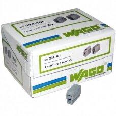 WAGO jungtis 0,5-2,5